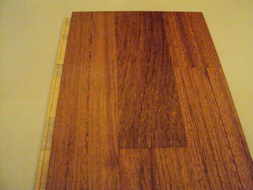 Engineered Jatoba Flooring
