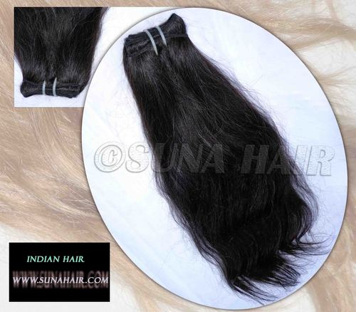 Unprocessed Human Hair