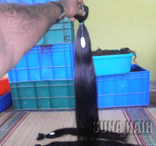 Machine Weft Virgin Hair