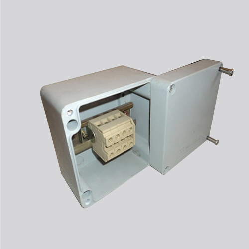 FRP Point Junction Box