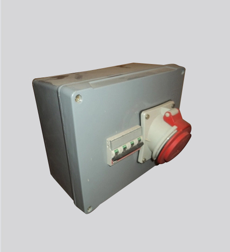 FRP Panel Junction Box