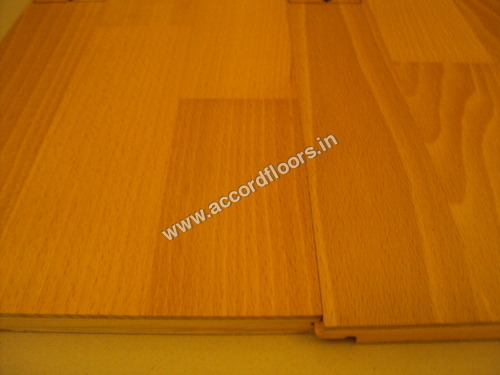 Engineered Beech Flooring