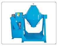 Dry Mixer Machine