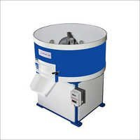 Electrode Wet Mixer Machine