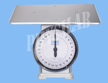Pedestral Scale