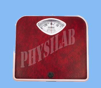 Personal Sleek Weighing Scale