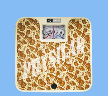 Duchess/Duchess Dx Personal Weighing Scale