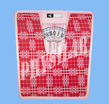 Empress Personal Weighing Scale