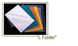 ' L' Folder