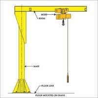 Commercial Jib Crane