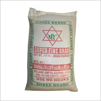 Super Fine Bran