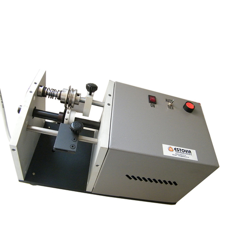 Automatic Cut Bend Machine For Taped Axials