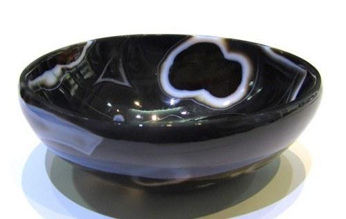 Black Onyx Oval Shape
