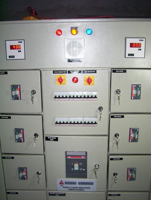 Low Voltage Distribution Panel