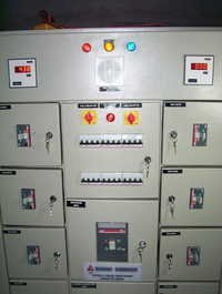 Low Voltage Distribution Panel