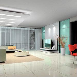 Amazing Interior Designing