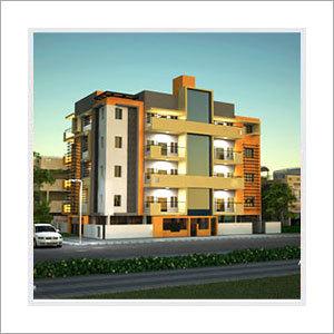 Architectural Bulding Model