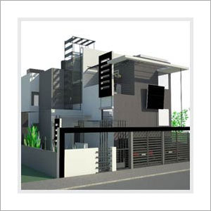 Home Architectural Model