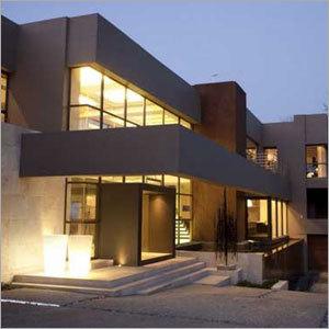 House Exterior Designing