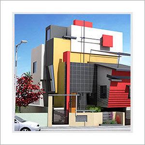 Mall Architectural Design