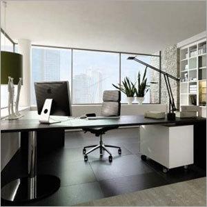 Modern Office Designing