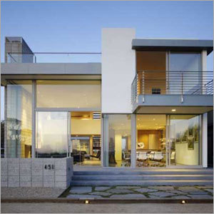 Residence Designing