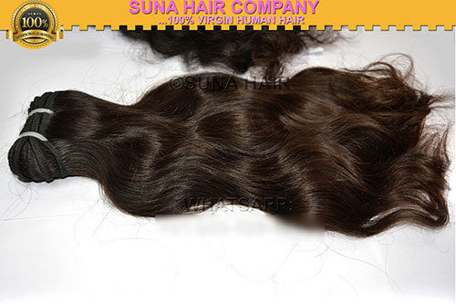 Finest Quality Natural Indian Human Hair