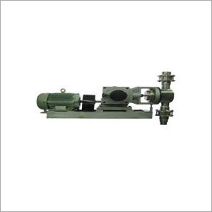 Plunger Type Metering Pumps