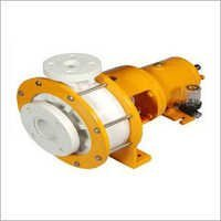 Polypropylene Pumps Accessories