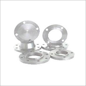 Carbon Steel & Alloy Steel Flanges