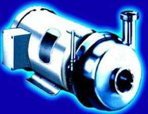 Hygienic and Sanitary Pumps
