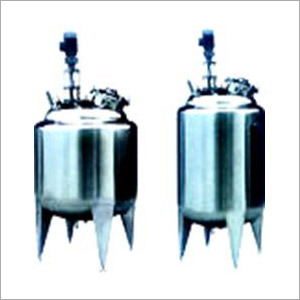 Liquid Storage Tanks
