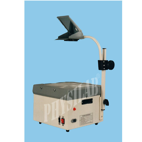 Deluxe Compact Folding Overhead Projector