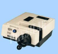 High Performance Slide Projector