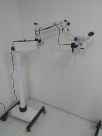 Surgical Microscope Direct Halogen