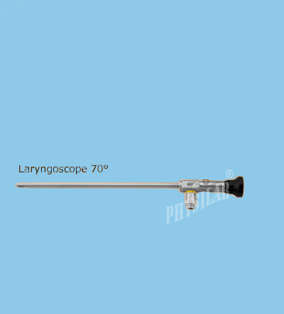 Laryngoscope Seventy Degree