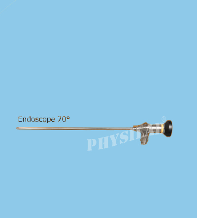 Endoscope Seventy Degree
