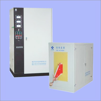 Solid State Induction Welder