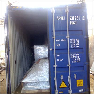 Airtight Container Packing Services