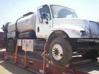 Truck Lashing Services