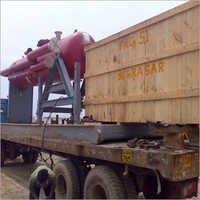 Cargo Lashing Services