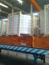Crate Box Lashing Services