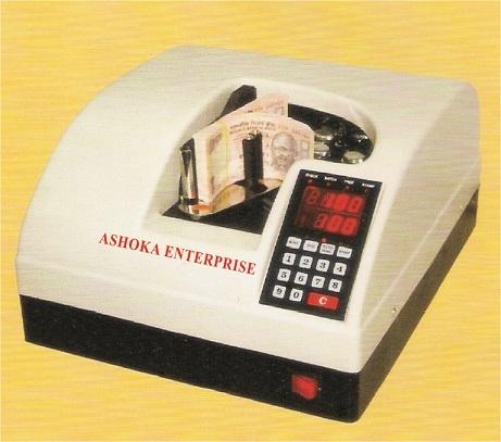 Desktop Bundle Note Counting Machine