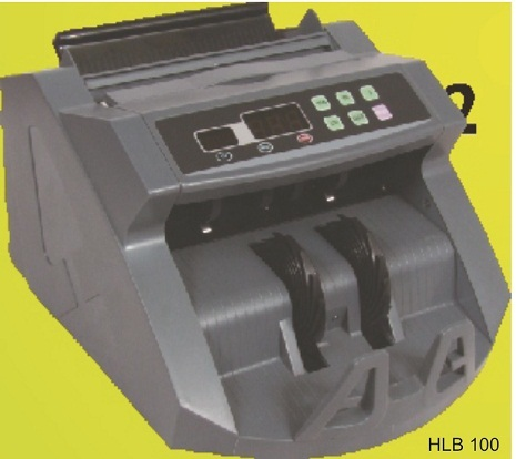 Loose Note Count Machine