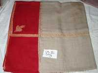 Pashmina Embroidery Work Shawls