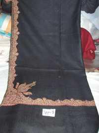 Pashmina Needle Work Shawls