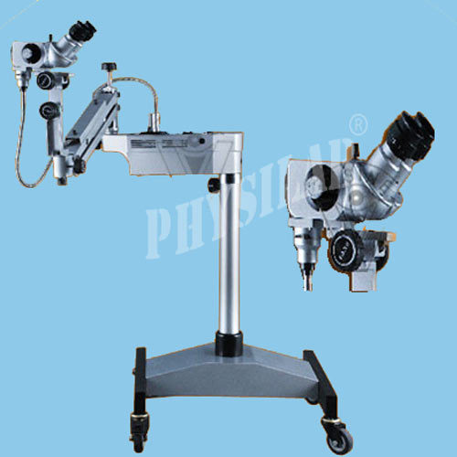 Colposcope 5 Step Magnification