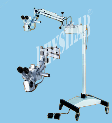 Surgical Microscope Cold Light