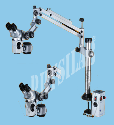 Surgical Microscope (Direct Halogen)