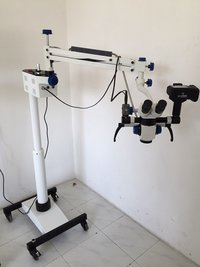 Surgical Microscope Fibre Cold Light